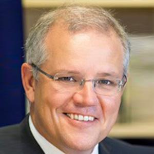 Hon Scott Morrison MP