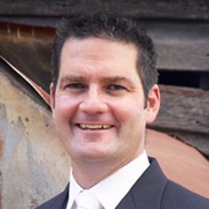 Andrew Mulholland