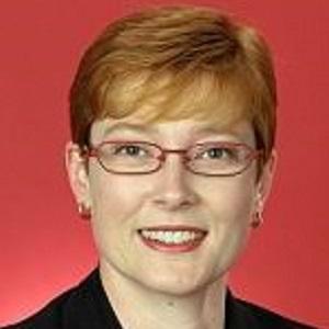 Senator the Hon Marise Payne
