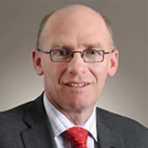 Dr Simon Barrett
