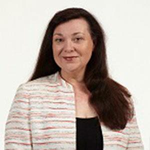 Marg Prendergast