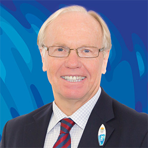 Hon Peter Beattie AC