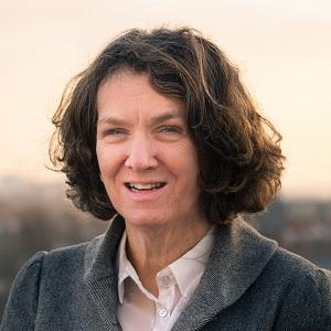 Michèle Dix CBE