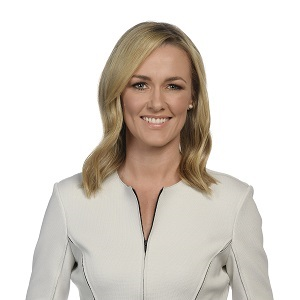 Alicia Loxley